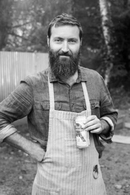 Chef Jaret Foster