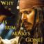 Capt Jack D Sparrow