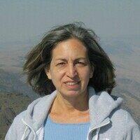 Profile image for Rosemarie Ostler