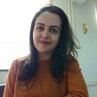 Profile image for Mithila Phadke
