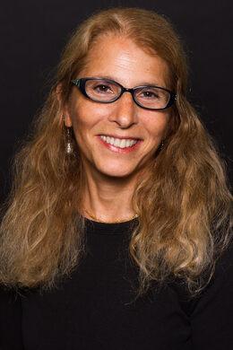 Author Harriet Baskas