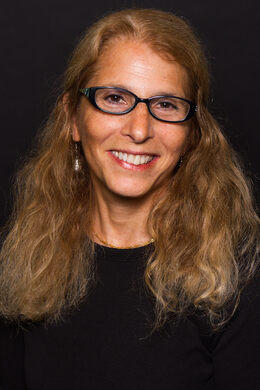 Author Harriet Baskas