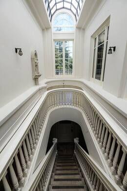 The Fenyes Mansion