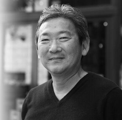 Neighborhood House Executive Director Mark Okazaki