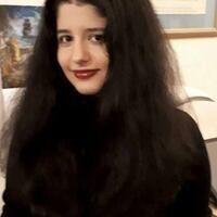 Profile image for Tatiana Harkiolakis