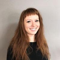 Profile image for Kristina Gaddy
