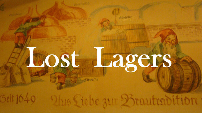 Lost Lagers.