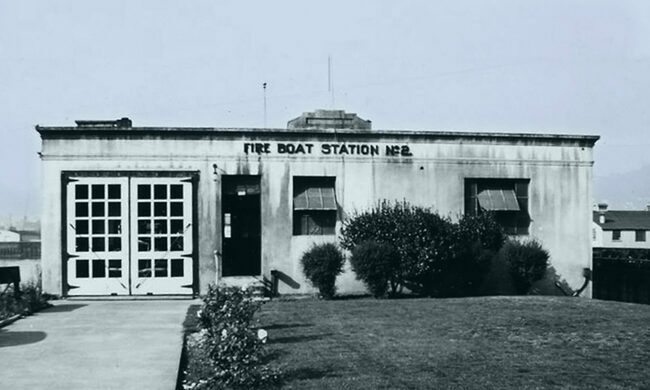 Boathouse MicroCinema.