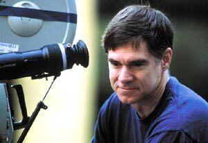 Filmmaker Gus Van Sant.