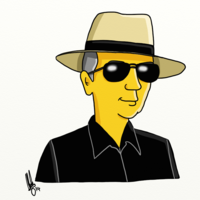 Profile image for FrankDiIorio