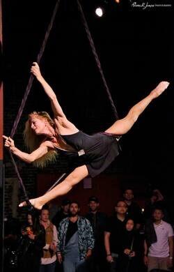 Cirque.