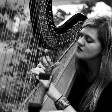 Mary Lattimore.