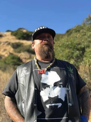 Manson Family expert Stoner Van Houten.