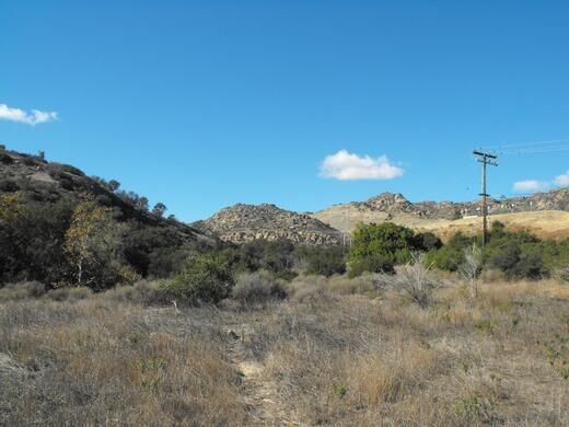 Spahn Ranch.