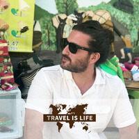 Profile image for travelislifeorg