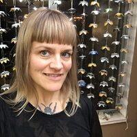 Profile image for karolinehansoncollins
