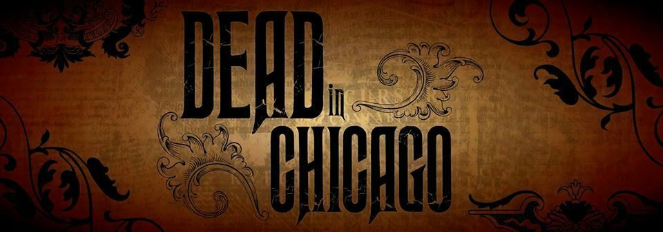 Dead in Chicago, tales of horror history and strange events from Chicago's past by Leyla Royale.