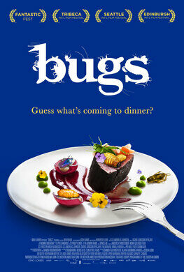 BUGS - the movie!