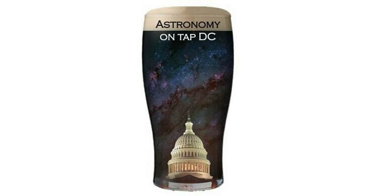 Astronomy on Tap.