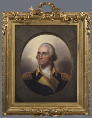 General George Washington.