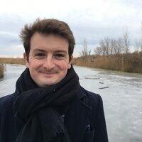 Profile image for Jon Allsop