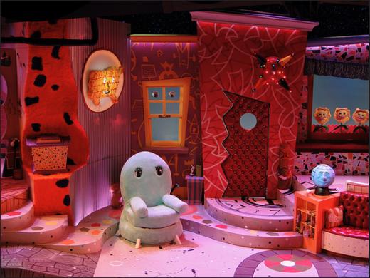 Pee Wee Herman on Broadway
