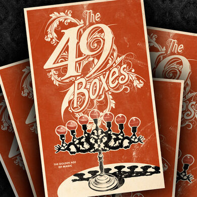 49 Boxes: The Golden Age of Magic.