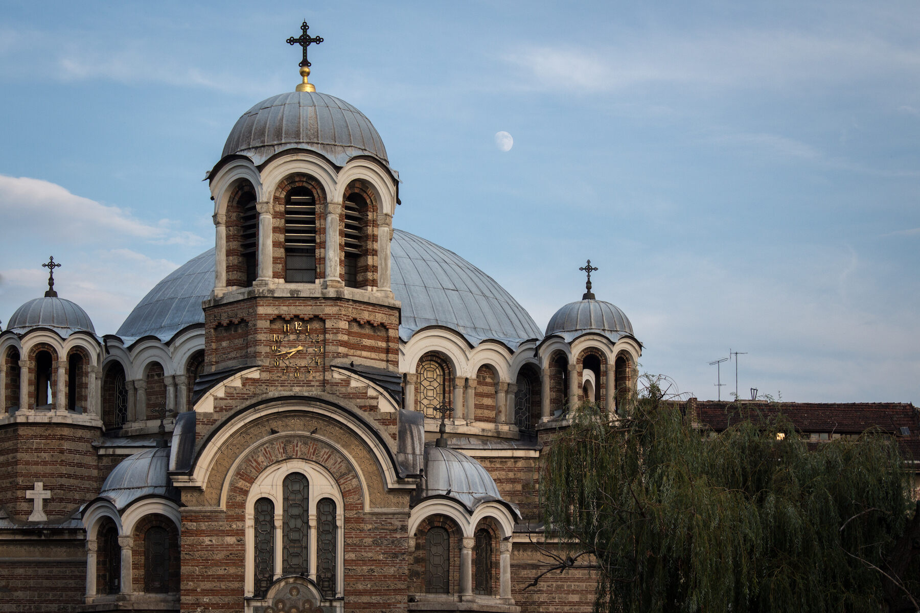 A Journey Through Bulgaria's Abandoned Ruins and Otherworldly Monuments