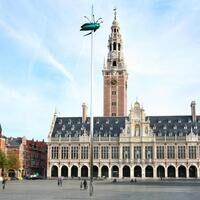 Profile image for KU Leuven Newsroom