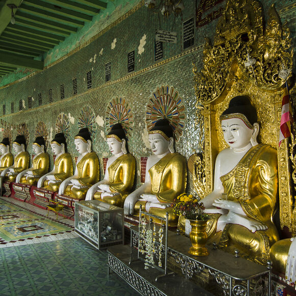 Photographing Myanmar's Ancient Sites and Landscapes - November 8, 2019 - Atlas Obscura Trips