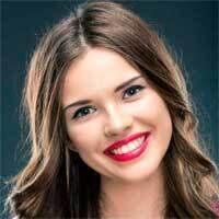 Profile image for marinastorojilova