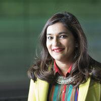 Profile image for Rida Bilgrami
