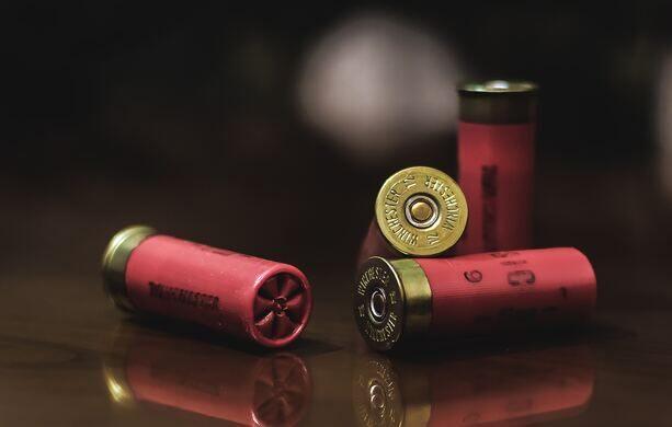 Cartridges.