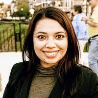 Profile image for Rohini Chaki
