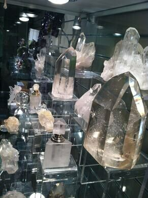 Miscellaneous Gemstones.