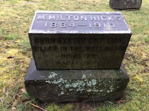 Milton Hicks