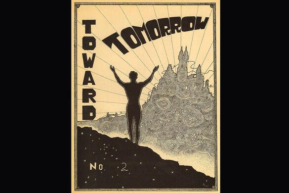 Toward Tomorrow Science Fiction Journal.