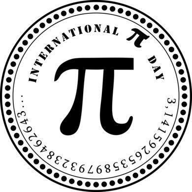 International Pi Day.