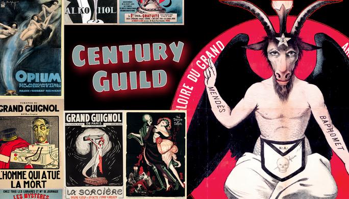 Century Guild.