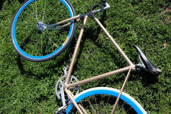 Bike Austin!