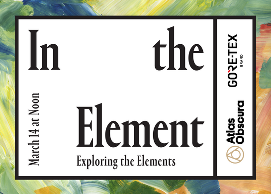 Explore the Elements at In The Element.
