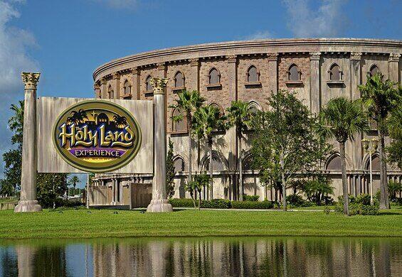 Holy Land Experience, Florida