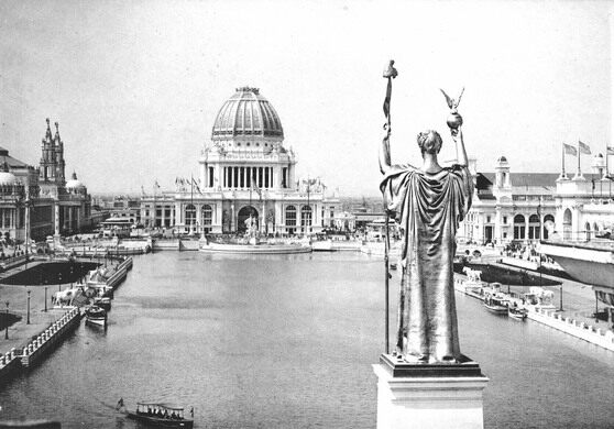"From The Project Gutenberg EBook of ""Official Views Of The World's Columbian Exposition"""
