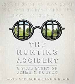 The Hunting Accident Book Cover.