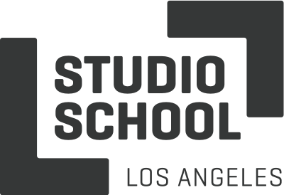 Studio School Logo.