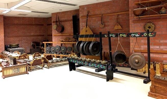 Philippine Instruments.