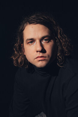 Kevin Morby - Oh My God.