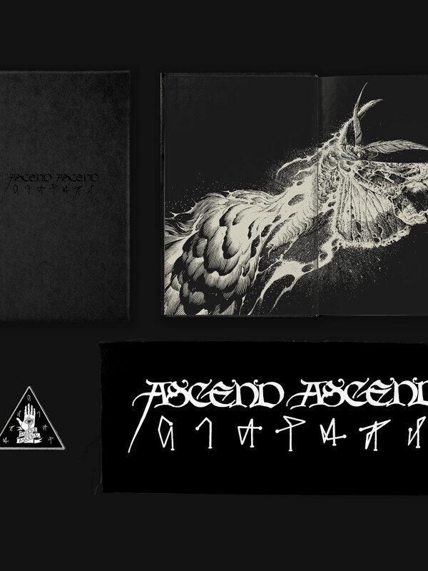 Ascend Ascend.
