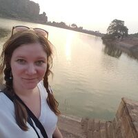 Profile image for Lottie Gross