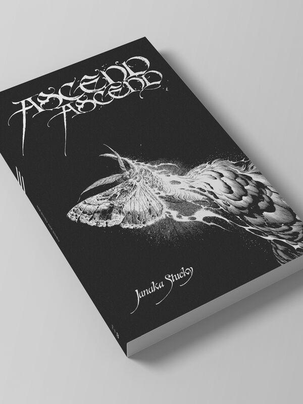 Trade edition of Ascend Ascend